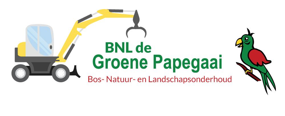 BNL de Groene Papegaai